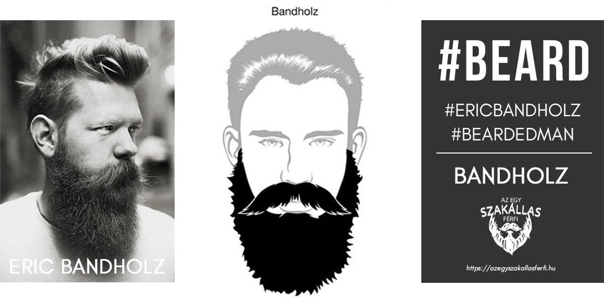 Beardbrand: Eric Bandholz