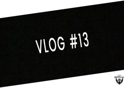 VLOG #13 - AZ ÉLET APRÓ ÖRÖMEI - az Egy szakállas férfi VLOG-ja mindenről IS