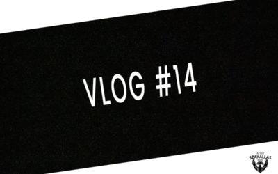 VLOG #14 – ISMERKEDÉS KARANTÉN IDEJÉN – az Egy szakállas férfi VLOG-ja mindenről IS