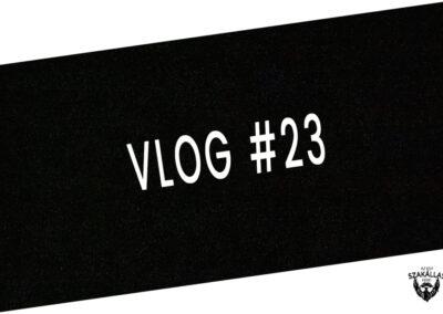 VLOG #23 - HUMORRAL A KARANTÉN ELLEN - az Egy szakállas férfi VLOG-ja mindenről IS