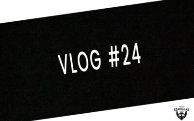 VLOG #24 – HOGYAN KÖLTENÉL EL 2 MILLIÁRDOT? – az Egy szakállas férfi VLOG-ja mindenről IS