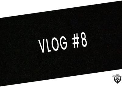 VLOG #8 - HOMEOFFICE VAGY HOME OFFICE - az Egy szakállas férfi VLOG-ja mindenről IS