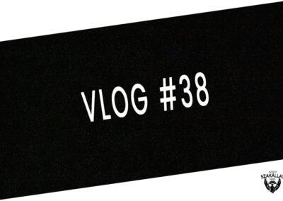 VLOG #38 - PIHENÉS - az Egy szakállas férfi VLOG-ja mindenről IS